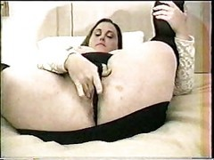 Bbw Squirting 1