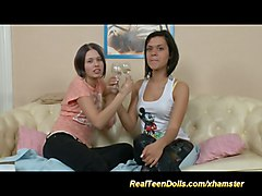 teen orgasm solo