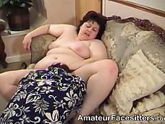bbw-facesitting