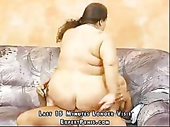 homemade sex with a hot indian bbw