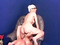 italian granny pays a lot for sex