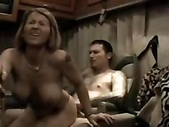 pickup anal creampie
