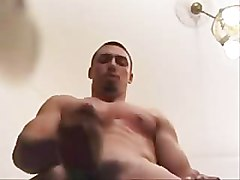 cumming inside ass
