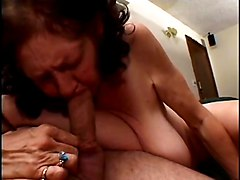 bbw granny fuck outdoors