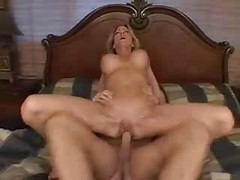 mature mom mouth fuck and swallow cum own son