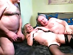 mature bisex swinger