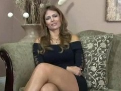 fat creampie mature