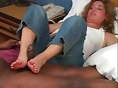 amateur interracial mature orgasm