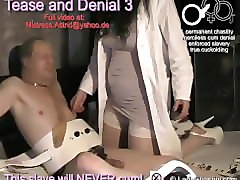 goddess alexandra snow tease and denial