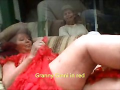 bbw granny glass