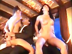 jeanna & zara whites in orgy
