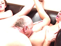 cris young threesome