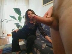 italian mom son fuck