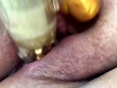 perfect pretty solo masturbation