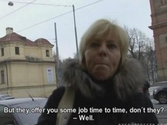 czech streets martina full video