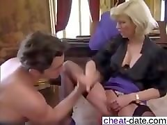 classic anal foursome