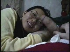 asian wife creampie