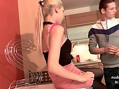 sarah french teen gangbanged
