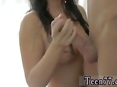 busty teen webcam solo
