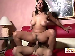 defloration and creampie