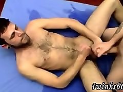 gay cock welsey is always ready to service a ample straight dude dick, as