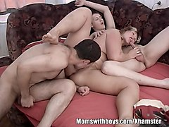 japanese granny gangbang uncensored