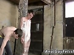 gay threesome cumshot compilation