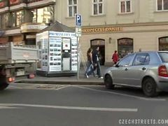 czech streets toilet full video