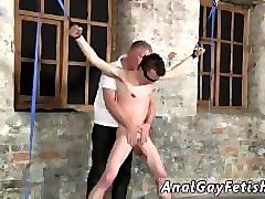 turkish men bondage