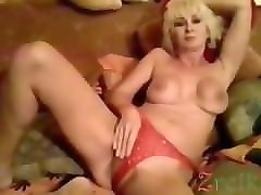 mature mom fucked on deck