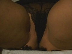 deipping wet pussy