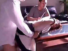 fuck japanese wife while husband drunk