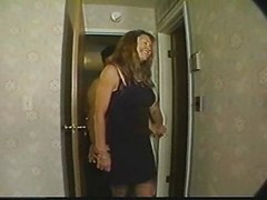 russian mature is gangbanged