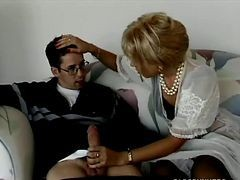 humilated milf slave