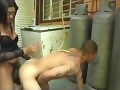 surprise ladyboy
