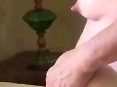 bbw wife clair - fucked and sucks hubbys  nipple