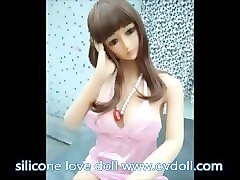 silicon sex doll