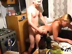 white mature mom teaches daughter how to fuck