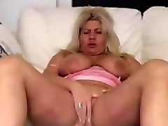 busty blonde savannah gold gets nailed