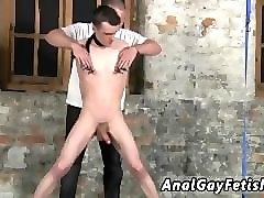 dominant gay nylon