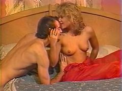 bisexual vintage threesome