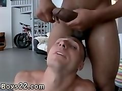 black gay monster cock anal sex