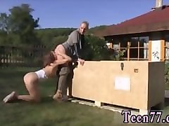 punished gangbang teen