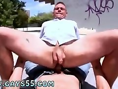 solo outdoor gay