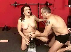 attached sybian