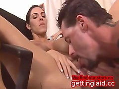 wife anal bbc creampie