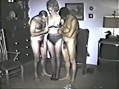 ffm mature threesome