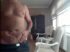 turkish daddy on cam