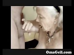 italian granny cum in mouth compilation