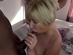 rich french mature mother
